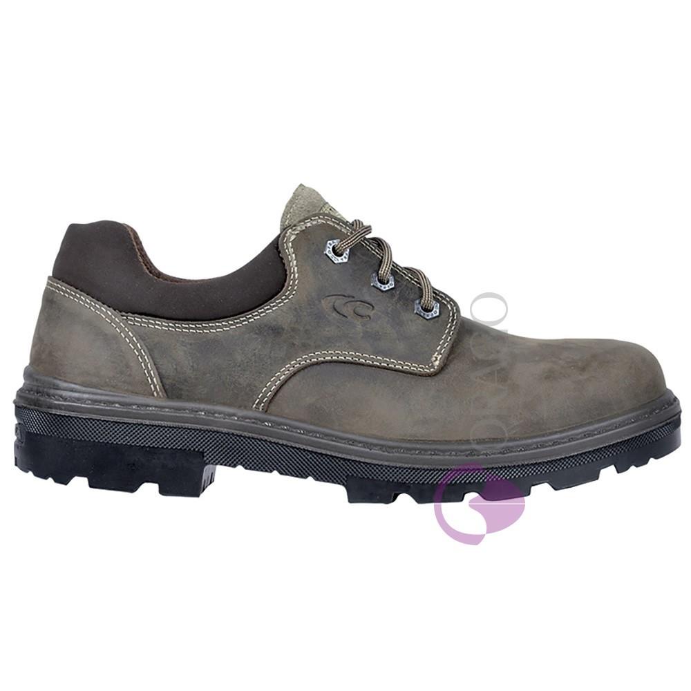Chaussure TEX BIS