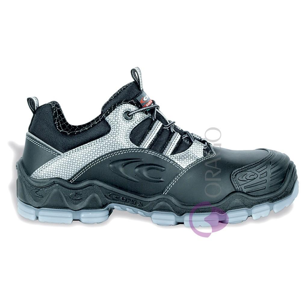 chaussure caravaggio