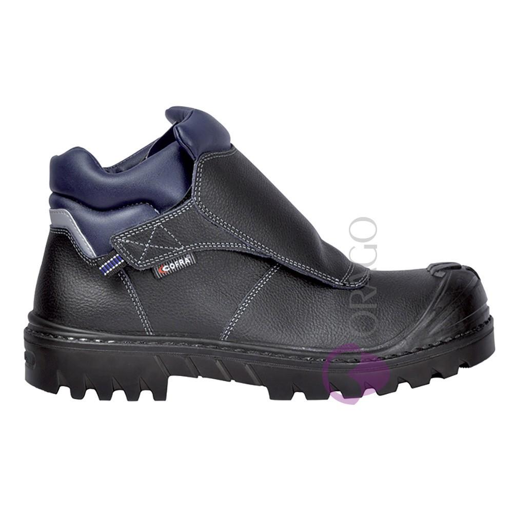 Chaussure WELDER BIS UK
