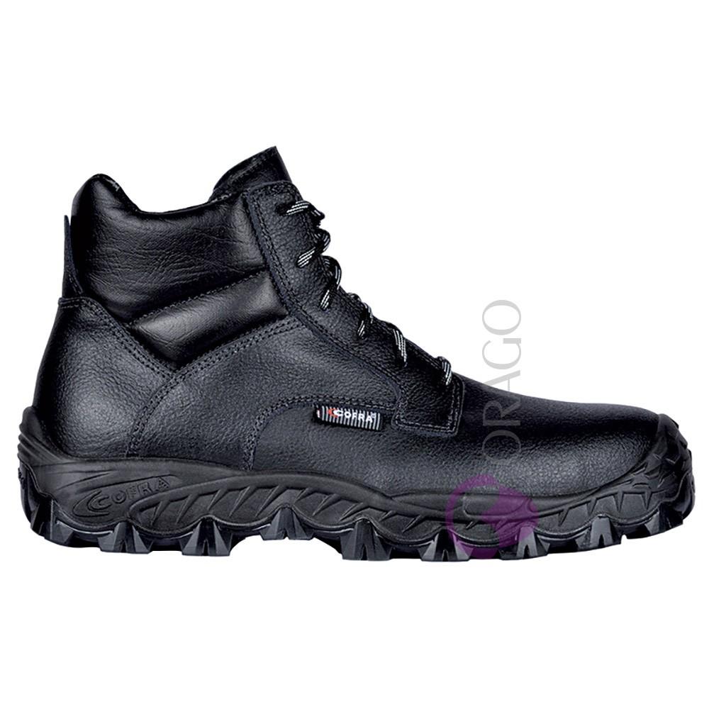 Chaussure NEW BAFFIN