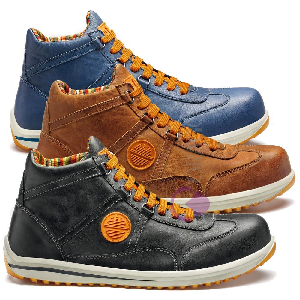 Chaussure Haute RACY N