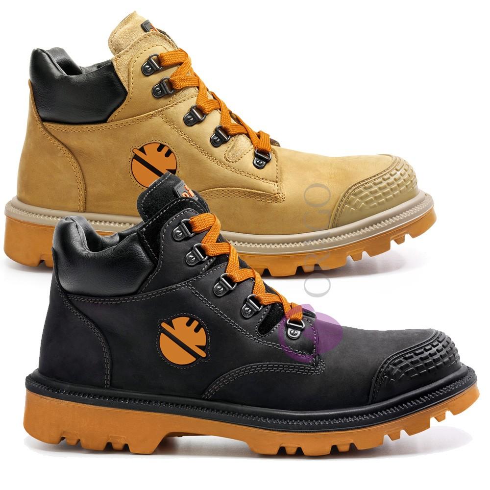 Chaussure Haute DINT bis