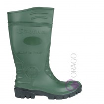 Botte TYPHOON GREEN/BLACK