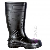 Botte SAFEST BLACK